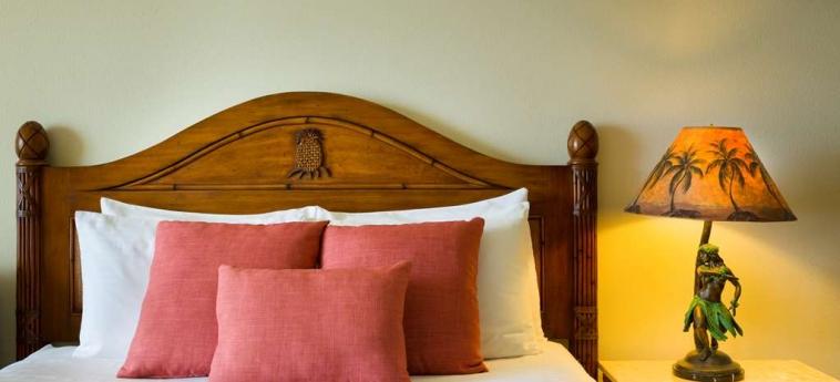 Hotel Aston Islander On The Beach: Gastzimmer Blick HAWAII - KAUAI (HI)