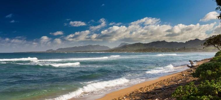 Hotel Aston Islander On The Beach: Strand HAWAII - KAUAI (HI)