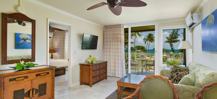 Hotel Aston Islander On The Beach: Guestroom HAWAII - KAUAI (HI)