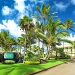 Hotel Kauai Beach Resort