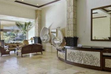 Hotel Outrigger Waipouli Beach Resort & Spa: Lobby HAWAII - KAUAI (HI)