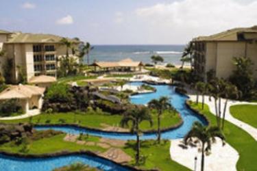 Hotel Outrigger Waipouli Beach Resort & Spa: Swimming Pool HAWAII - KAUAI (HI)