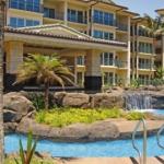 Hotel Outrigger Waipouli Beach Resort & Spa