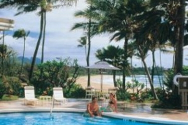 Hotel Hilton Garden Inn Kauai Wailua Bay: Piscina HAWAII - KAUAI (HI)