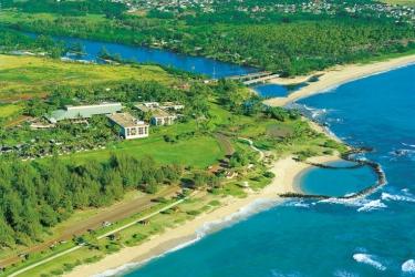 Hotel Hilton Garden Inn Kauai Wailua Bay: Außen HAWAII - KAUAI (HI)