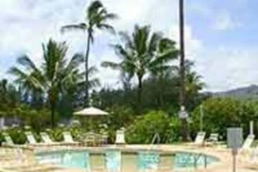 Hotel Hilton Garden Inn Kauai Wailua Bay: Außenschwimmbad HAWAII - KAUAI (HI)