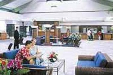 Hotel Hilton Garden Inn Kauai Wailua Bay: Hall HAWAII - KAUAI (HI)