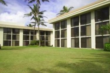 Hotel Hilton Garden Inn Kauai Wailua Bay: Exterior HAWAII - KAUAI (HI)