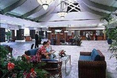 Hotel Hilton Garden Inn Kauai Wailua Bay: Lobby HAWAII - KAUAI (HI)