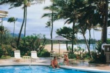 Hotel Hilton Garden Inn Kauai Wailua Bay: Swimming Pool HAWAII - KAUAI (HI)
