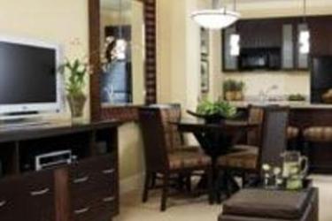 Hotel The Westin Princeville Ocean Resort Villas: Habitación HAWAII - KAUAI (HI)