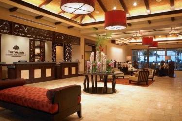 Hotel The Westin Princeville Ocean Resort Villas: Lobby HAWAII - KAUAI (HI)