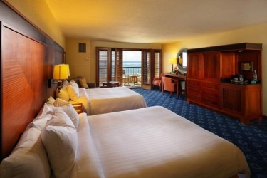 Hotel Courtyard By Marriott Kauai Coconut Beach: Room - Executive HAWAII - KAUAI (HI)