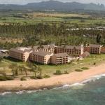 Hotel Courtyard By Marriott Kauai Coconut Beach