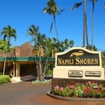 Hotel Outrigger Napili Shores