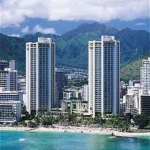 Hotel Hyatt Regency Waikiki Beach Resort And Spa