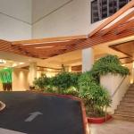 Hotel Hyatt Place Waikiki Beach