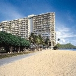 Hotel Outrigger Waikiki Shore Beachfront