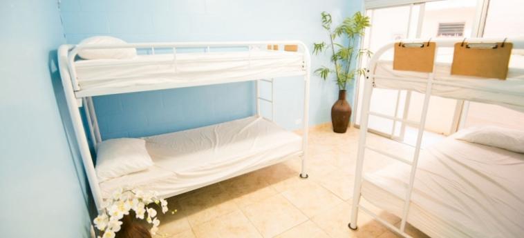 Waikiki Beachside Hostel: Chambre executive HAWAII - OAHU (HI)