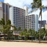 Hotel Park Shore Waikiki