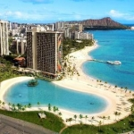 Hotel Hilton Hawaiian Village Waikiki Beach Resort