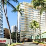 Hotel Holiday Inn Waikiki
