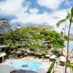 Hotel Moana Surfrider, A Westin Resort & Spa