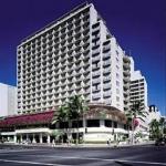 Hotel Ohana Waikiki East