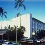Ohana Honolulu Airport Hotel