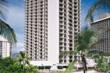 Hotel Waikiki Beachcomber By Outrigger: Esterno HAWAII - OAHU (HI)