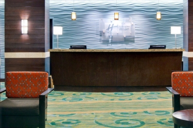 Hotel Waikiki Beachcomber By Outrigger: Lobby HAWAII - OAHU (HI)