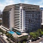 Hotel Hilton Garden Inn Waikiki Beach