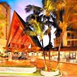 Hotel Outrigger Reef Waikiki Beach Resort