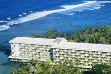 Hotel Outrigger Waikiki Beach Resort Hawaii Oahu Hi