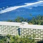 Hotel Outrigger Waikiki Beach Resort