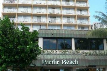 Hotel Alohilani Resort Waikiki Beach: Außen HAWAII - OAHU (HI)