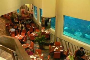 Hotel Alohilani Resort Waikiki Beach: Restaurant HAWAII - OAHU (HI)