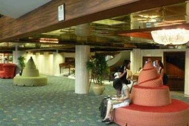 Hotel Alohilani Resort Waikiki Beach: Hall HAWAII - OAHU (HI)