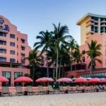 Hotel The Royal Hawaiian, A Luxury Collection Resort, Waikiki