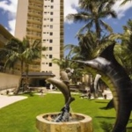 Hotel Courtyard By Marriott Waikiki Beach
