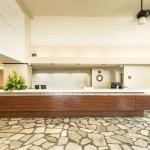 Hotel Aqua Pacific Monarch