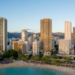 Hotel The Residences At Waikiki Beach Tower