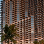 Trump International Hotel - Waikiki Beach Walk
