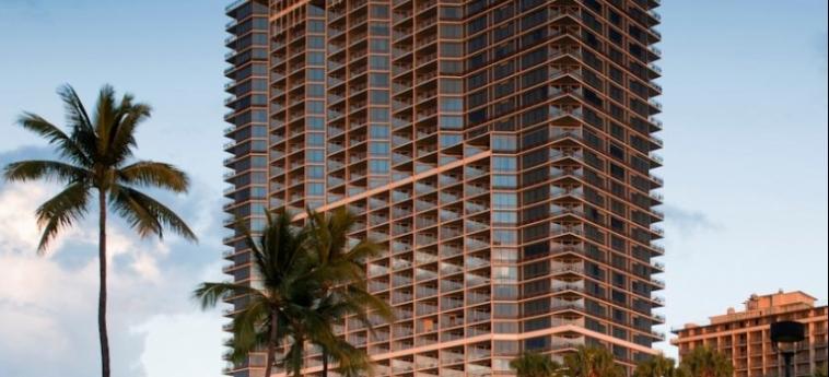 Photos Trump International Hotel Waikiki Beach Walk