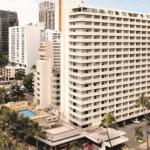 Ambassador Hotel Waikiki