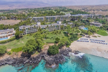 Hotel The Westin Hapuna Beach Resort: Exterior HAWAII'S BIG ISLAND (HI)