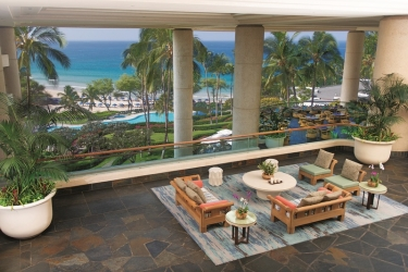 Hotel The Westin Hapuna Beach Resort: Lobby HAWAII'S BIG ISLAND (HI)