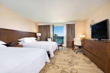 Hotel Hilton Waikoloa Village: Bar HAWAII'S BIG ISLAND (HI)