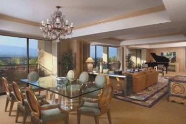 Hotel Hilton Waikoloa Village: Habitacion Suite HAWAII'S BIG ISLAND (HI)