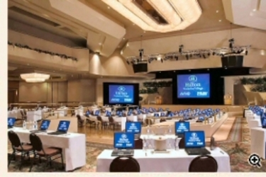 Hotel Hilton Waikoloa Village: Sala de conferencias HAWAII'S BIG ISLAND (HI)
